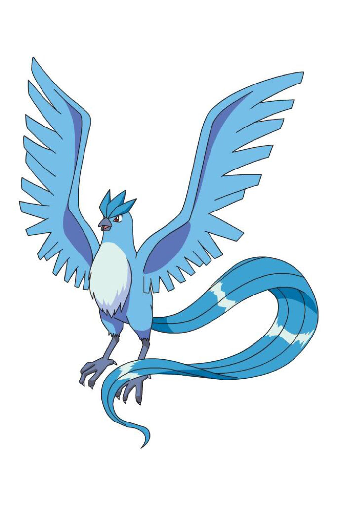 Bird Pokemon