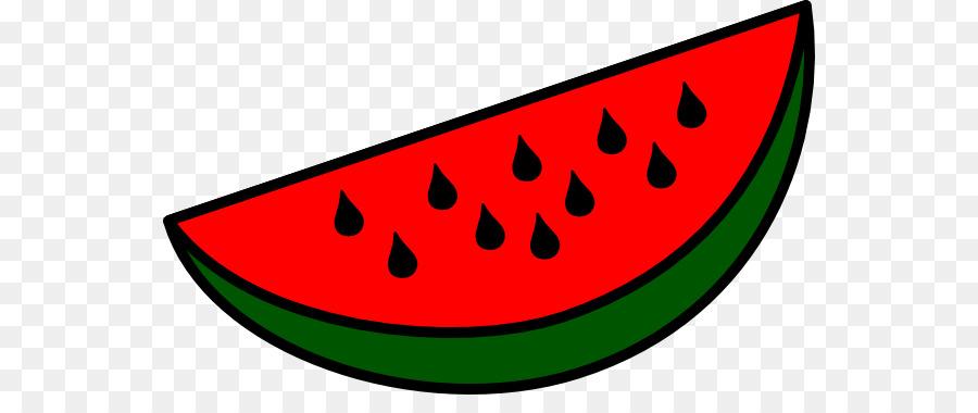 Watermelon Cartoon