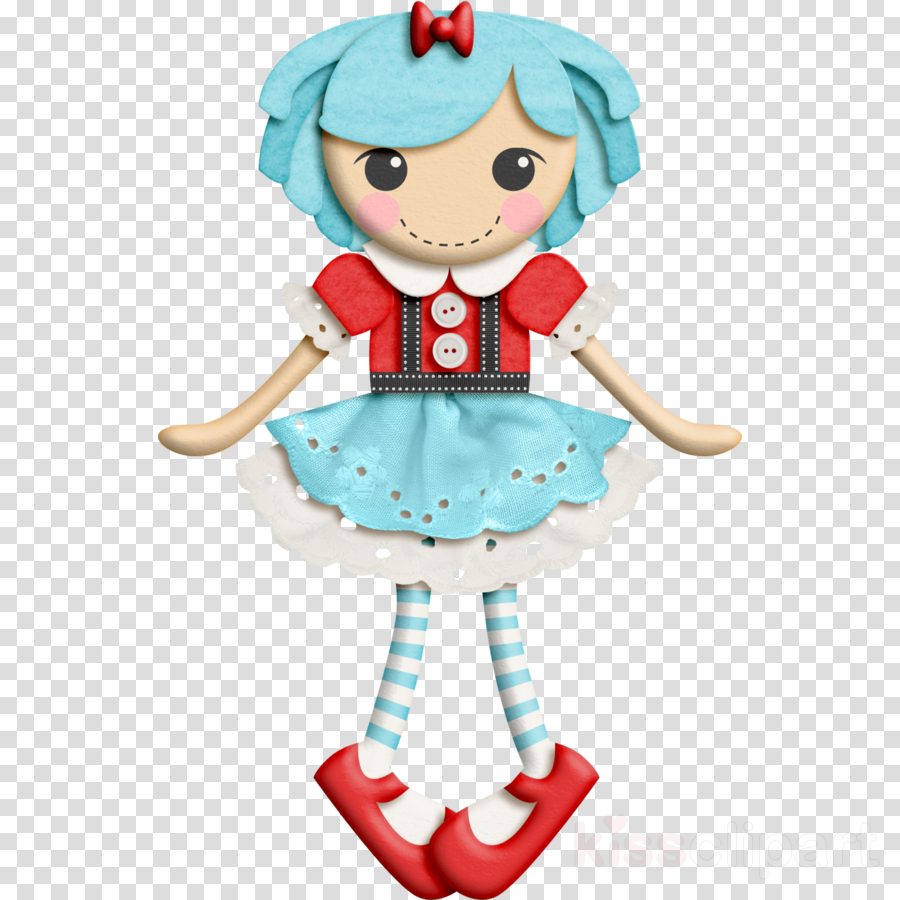 Doll clipart Strawberry Shortcake Raggedy Ann Doll
