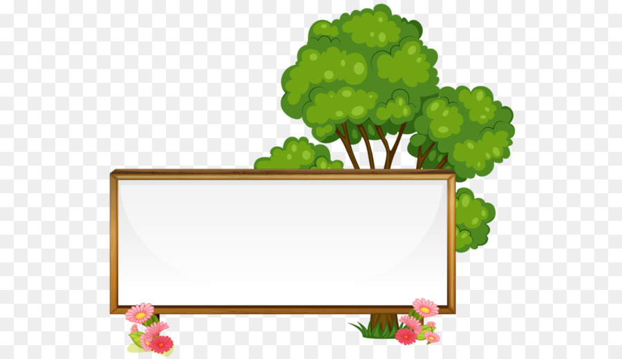 Border Design Flower Clipart Illustration Cartoon Tree Transparent Clip Art The videos are produced and used for free for educational purposes, but you must include the author's source #hungtruongvfx ! border design flower clipart