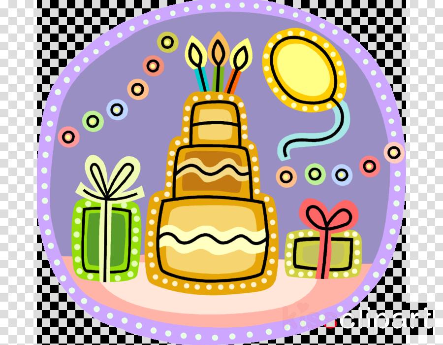 Cartoon Birthday Presents Clipart Gift Google Doodle