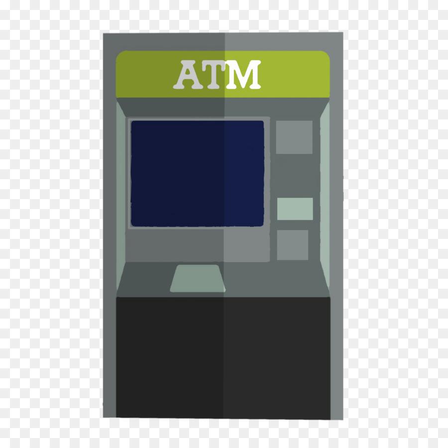 Atm Machine Sign Clip Art at Clker.com - vector clip art online, royalty  free & public domain