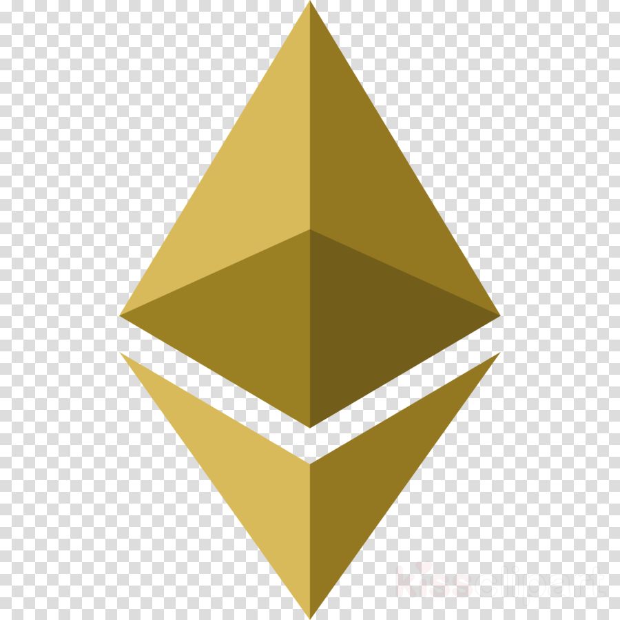 ethereum vector clipart Ethereum Cryptocurrency
