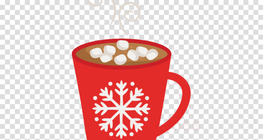 hot chocolate clipart Hot Chocolate Christmas Graphics Clip art