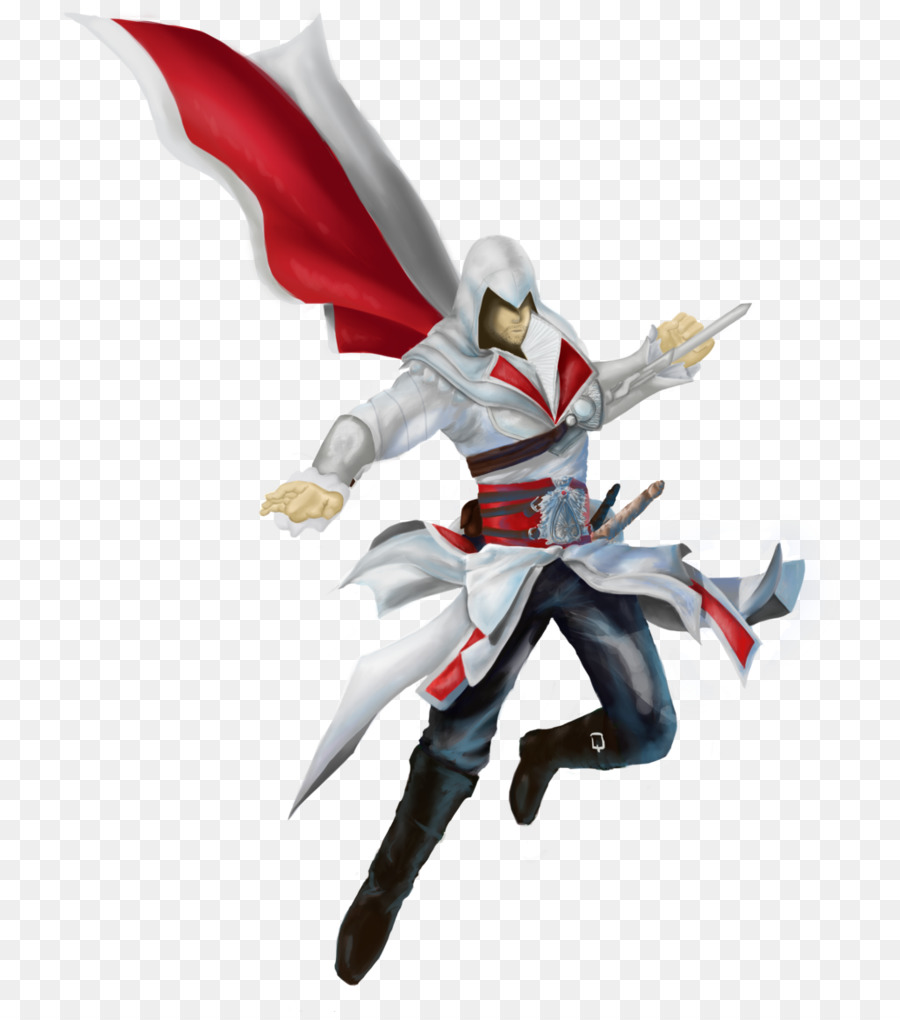 Ezio Auditore Running Png Clipart Assassin S Creed Ii