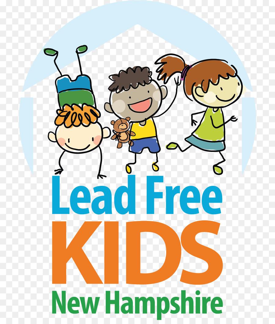 lead free kids clipart Lead in drinking water Clip art
