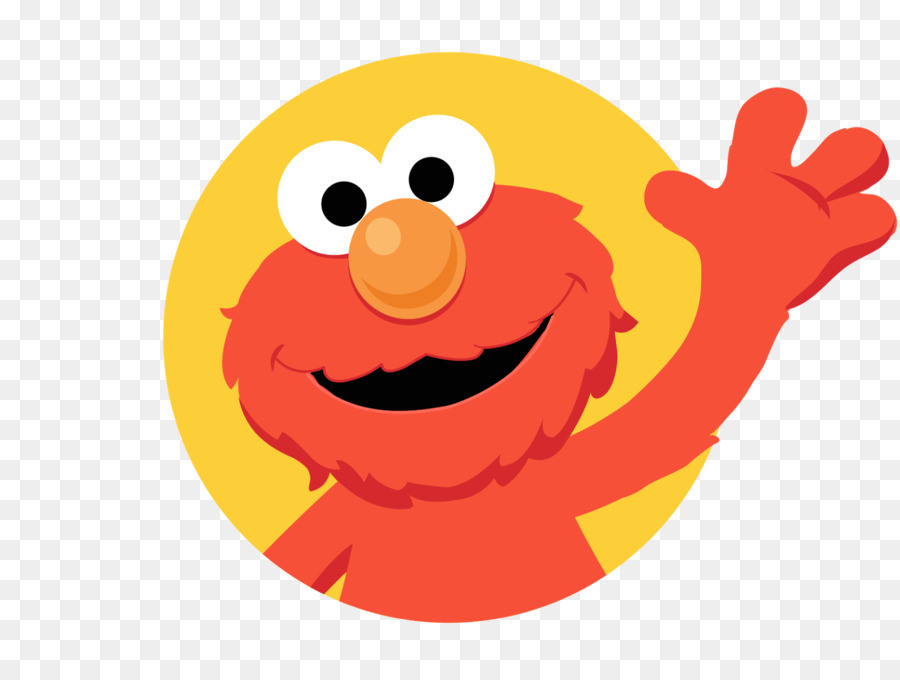 Food Icon Background Clipart Elmo Cartoon Drawing