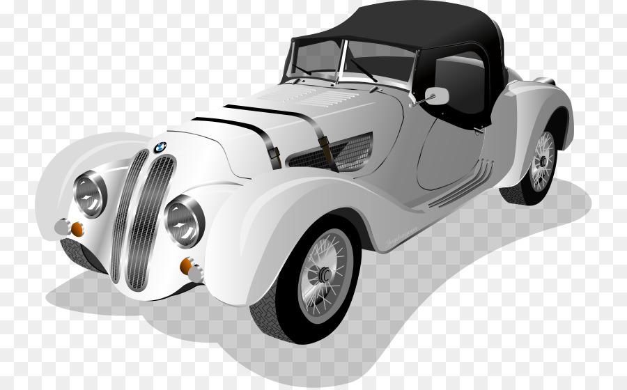 Classic Car Background