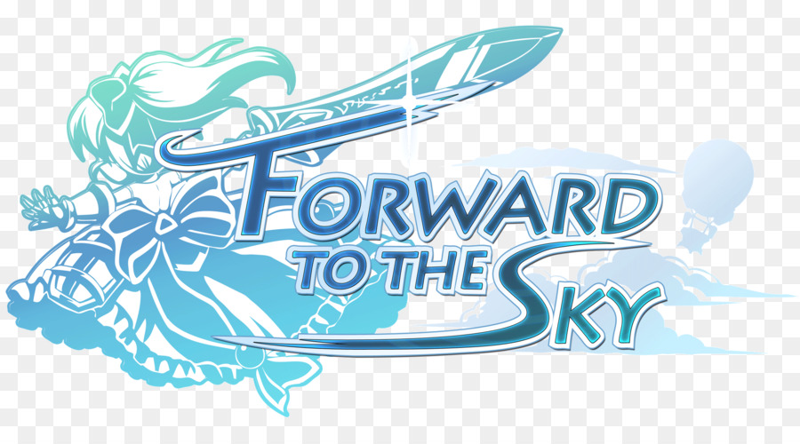 forward to the sky logo clipart Forward to the Sky Borderlands 2 Video Games