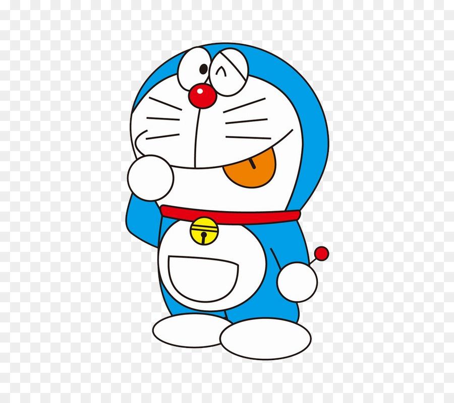 Doraemon Cartoon Television Transparent Png Image Clipart Free