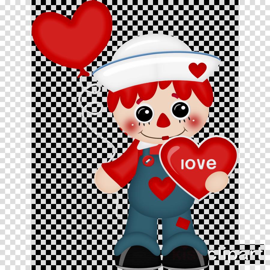 Raggedy Ann clipart Raggedy Ann Rag doll Clip art