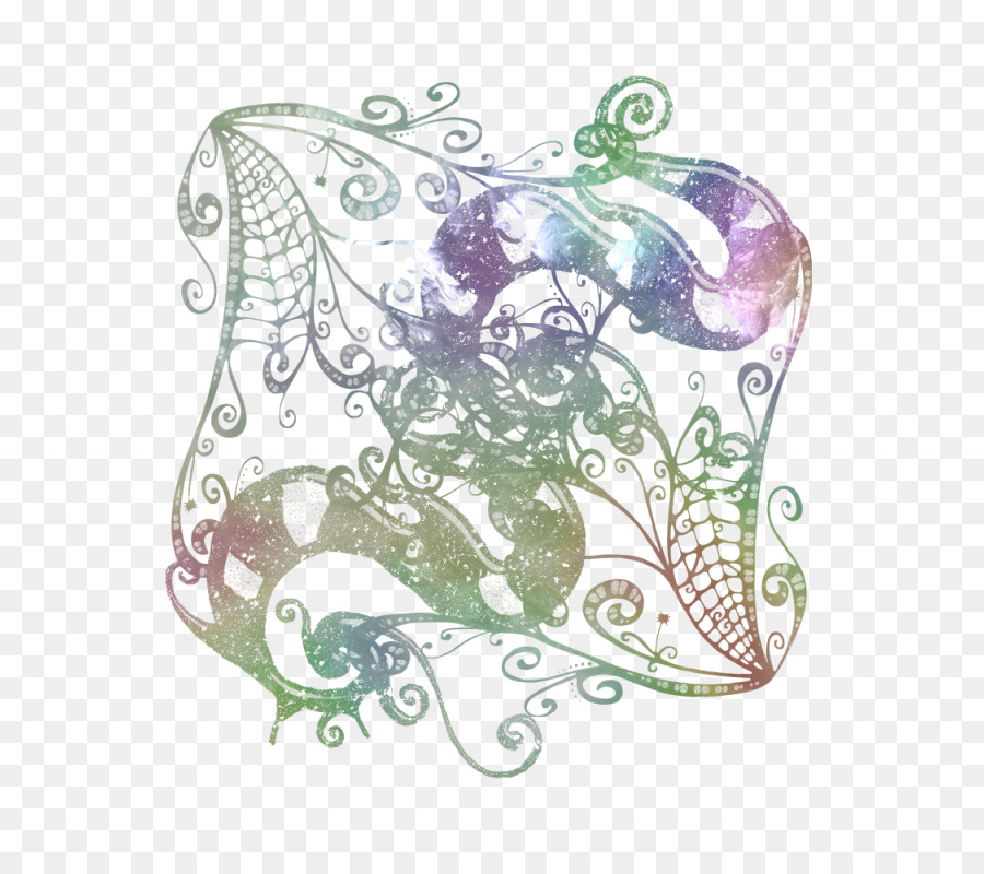 Butterfly Sketch