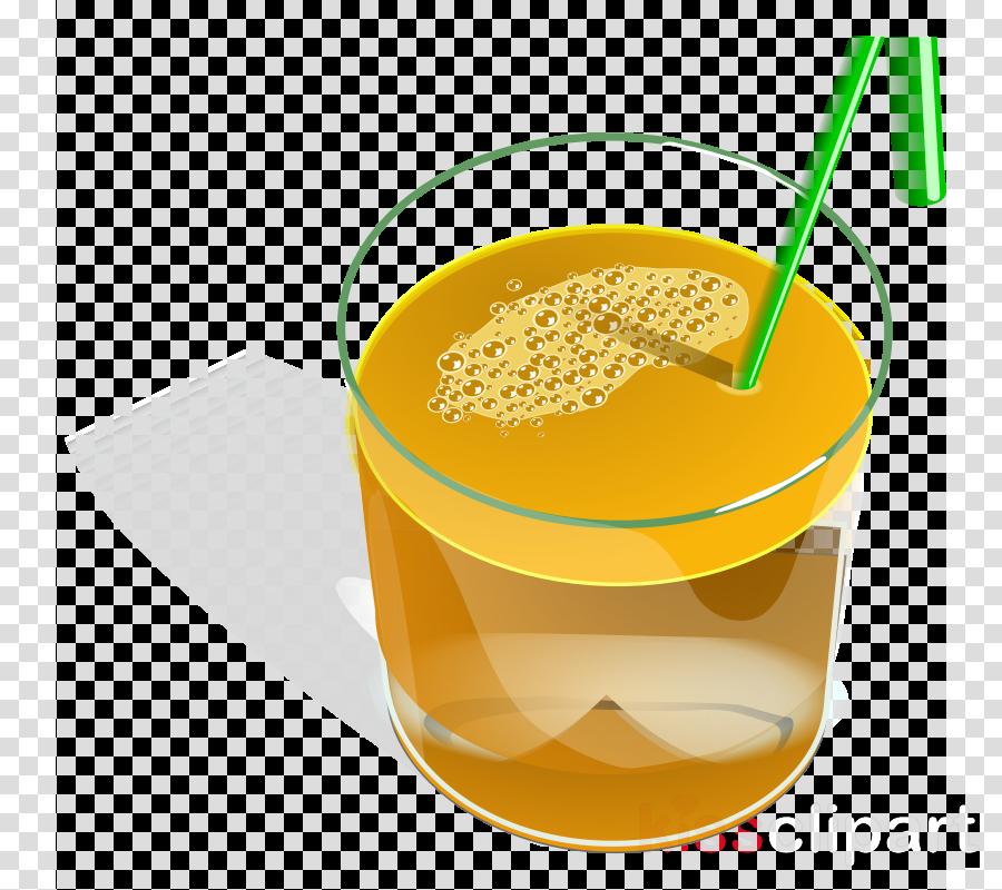 glass of juice clipart Orange juice Orange drink