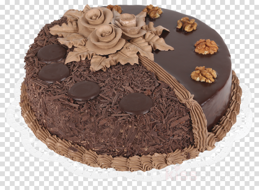 Cupcake Cake Chocolate Transparent Png Image Clipart Free Download
