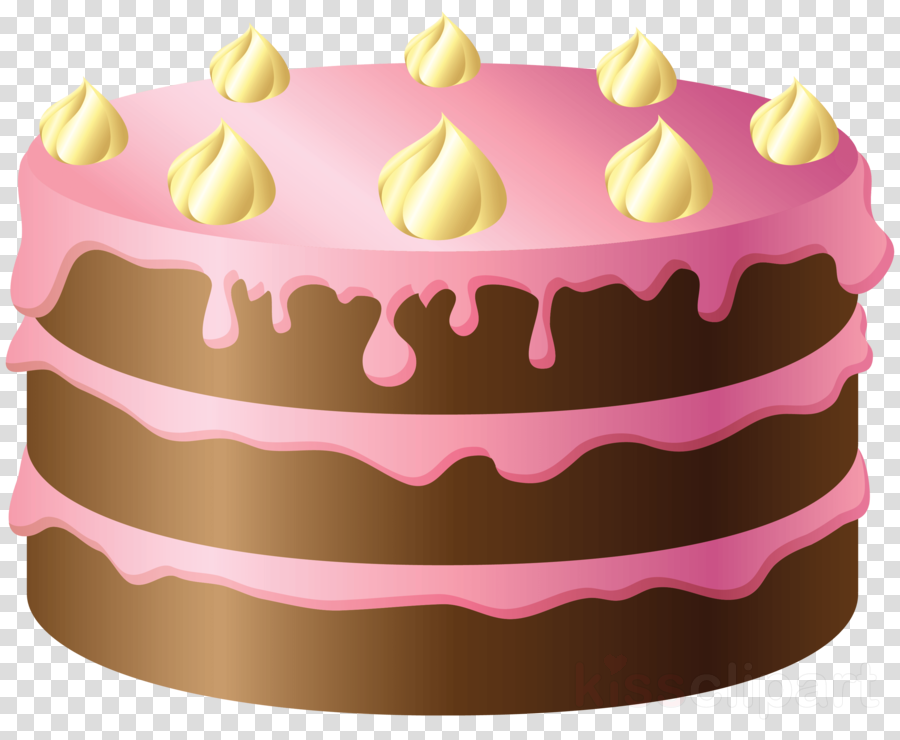 cake clipart Chocolate cake Party Cakes Clip art