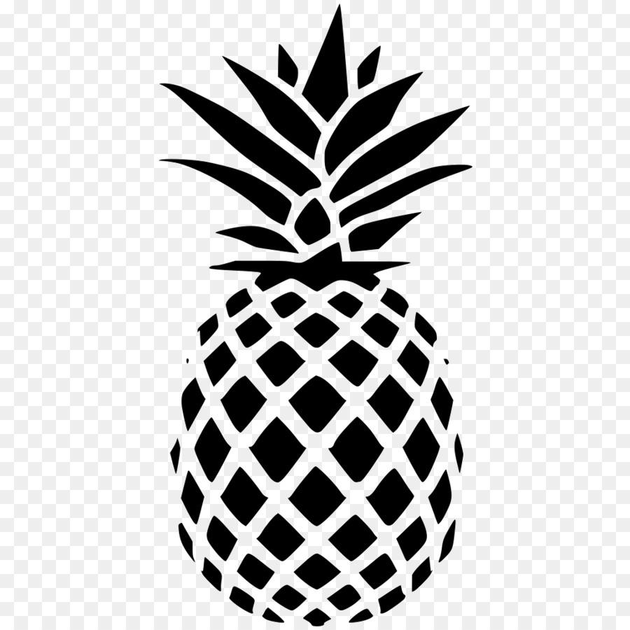 Pineapple Cartoon clipart - Drawing, Pineapple ...