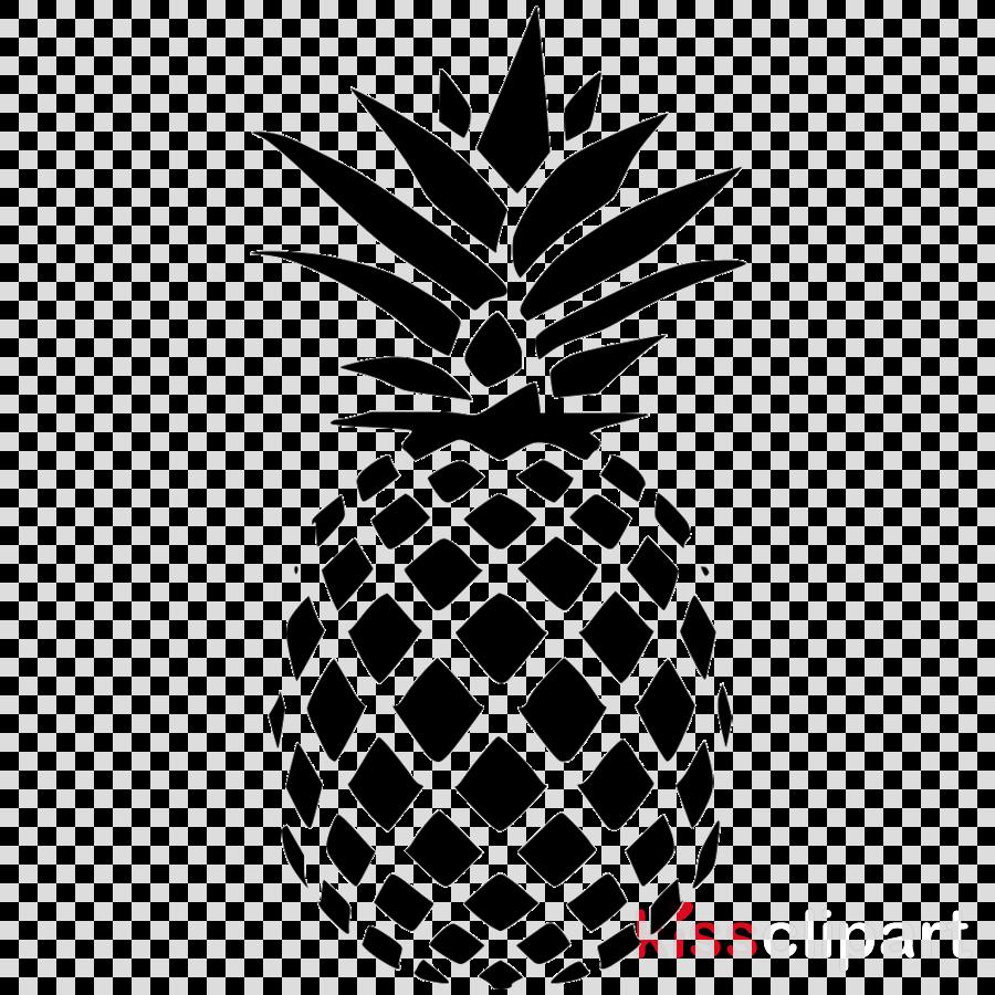 Drawing, Pineapple, Illustration, Transparent Png Image