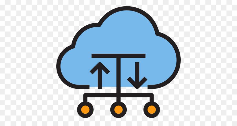 Cloud Symbol