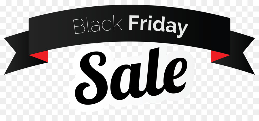 black friday banner clipart Black Friday Logo Sales