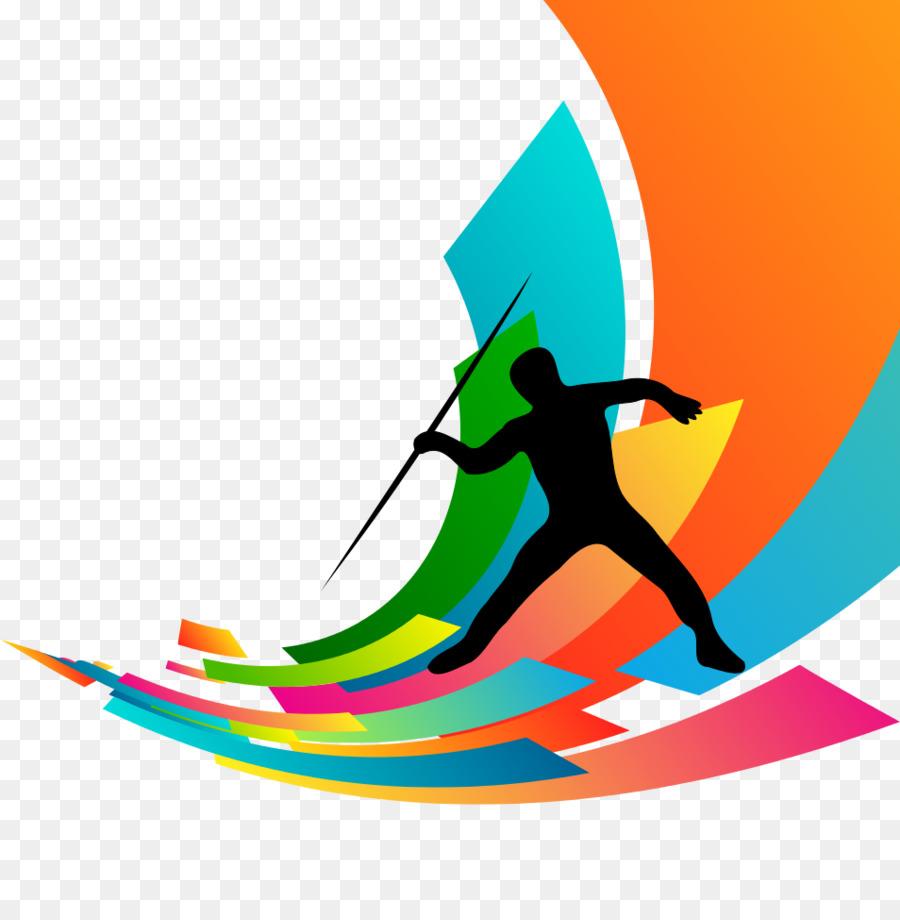 javelin throw clip art clipart Javelin throw Sport of athletics Clip art