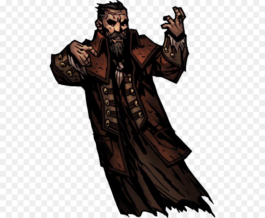 darkest dungeon priest clipart Darkest Dungeon Dungeon crawl Boss