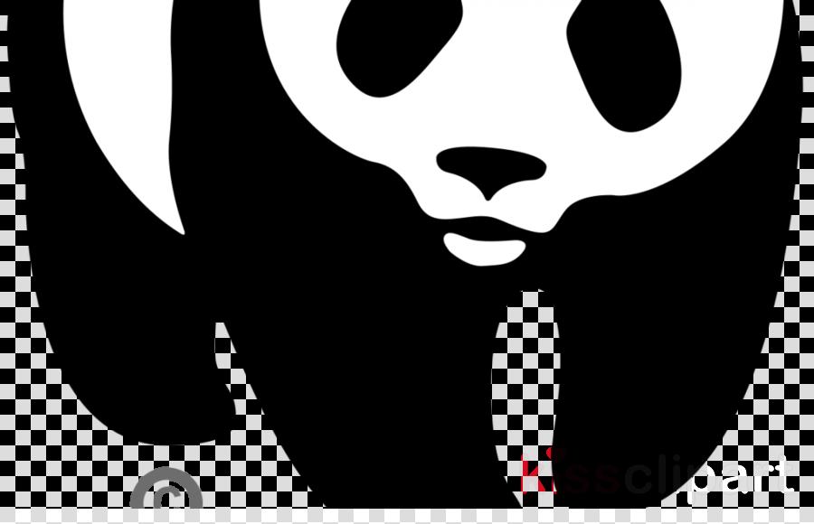 logo wwf clipart World Wide Fund for Nature Logo Giant panda