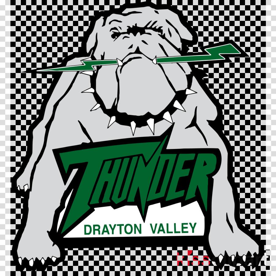 alberta junior hockey league clipart Drayton Valley Thunder Bonnyville Pontiacs Olds Grizzlys