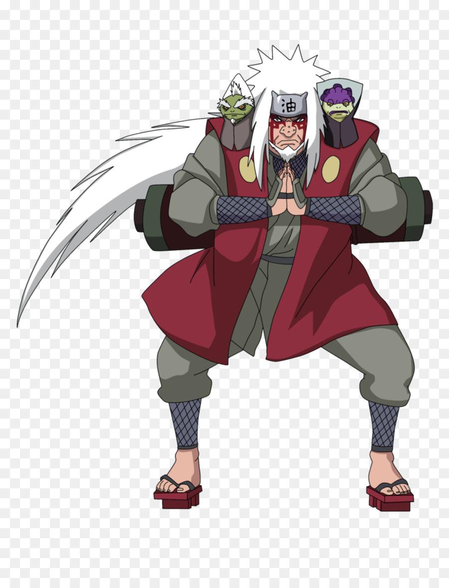 jiraiya sage mode clipart Jiraiya Naruto Uzumaki
