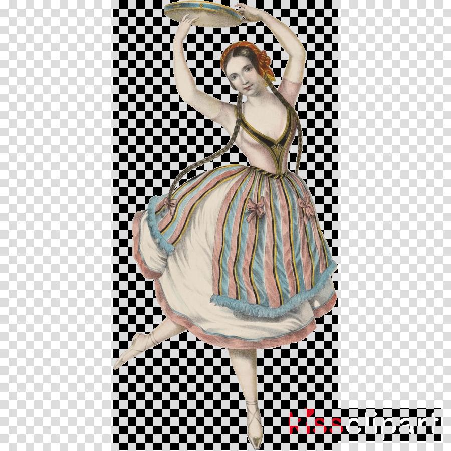 La Fille de marbre clipart Fanny Cerrito La Fille de marbre Ballet