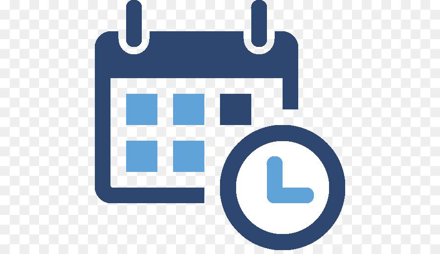 Calendario Clipart.Calendar 2019 Clipart Calendar Blue Text Transparent