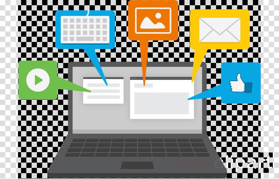 Education Technology Information Transparent Png Image Clipart