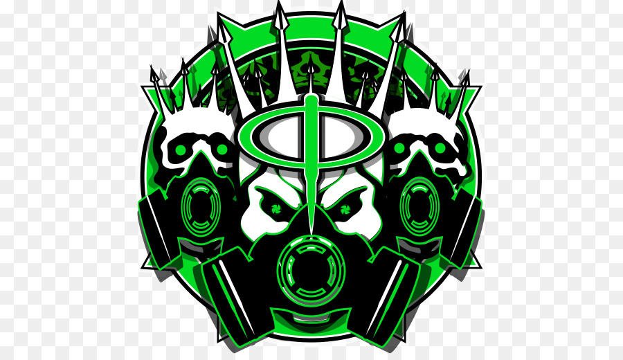 Emblem Green Font Transparent Png Image Clipart Free Download