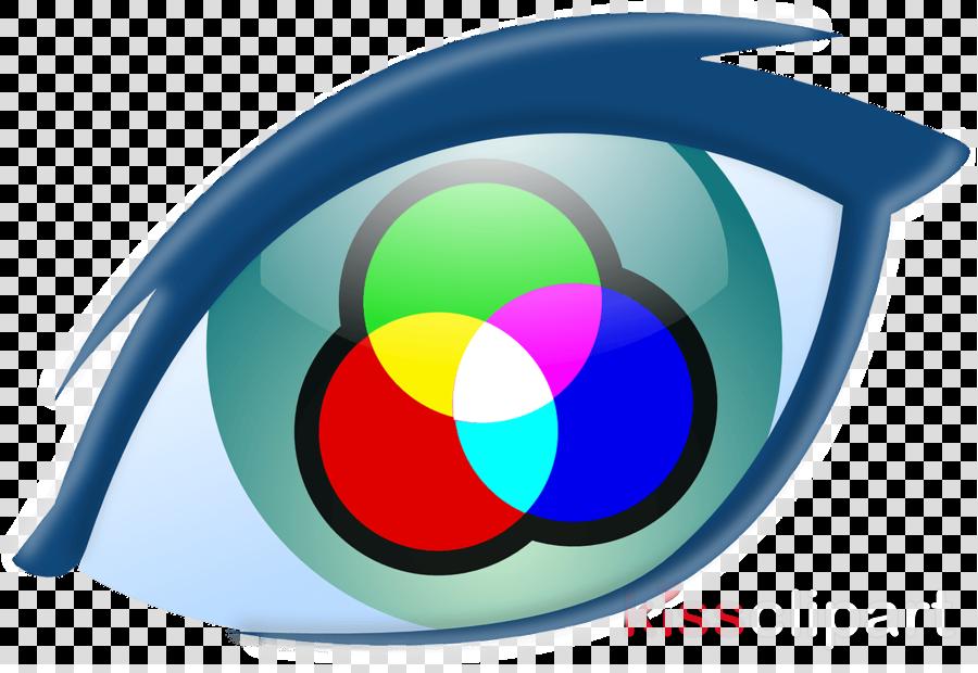 Color clipart CMYK color model RGB color model