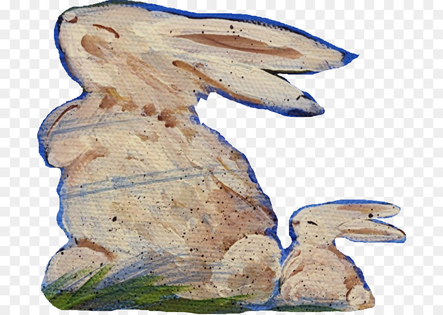 Craft clipart Hare Rabbit Craft