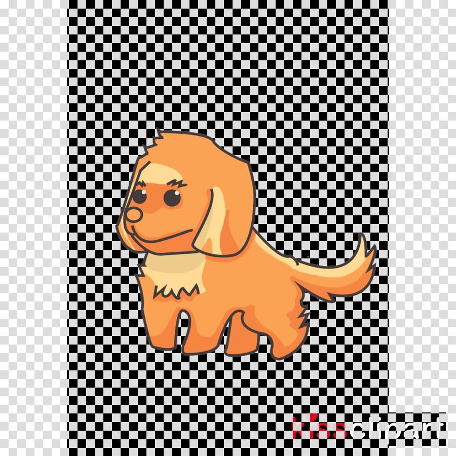 Puppy Illustration Pet Transparent Png Image Clipart Free Download