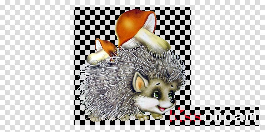 autumn hedgehog clipart European hedgehog Domesticated hedgehog Clip art