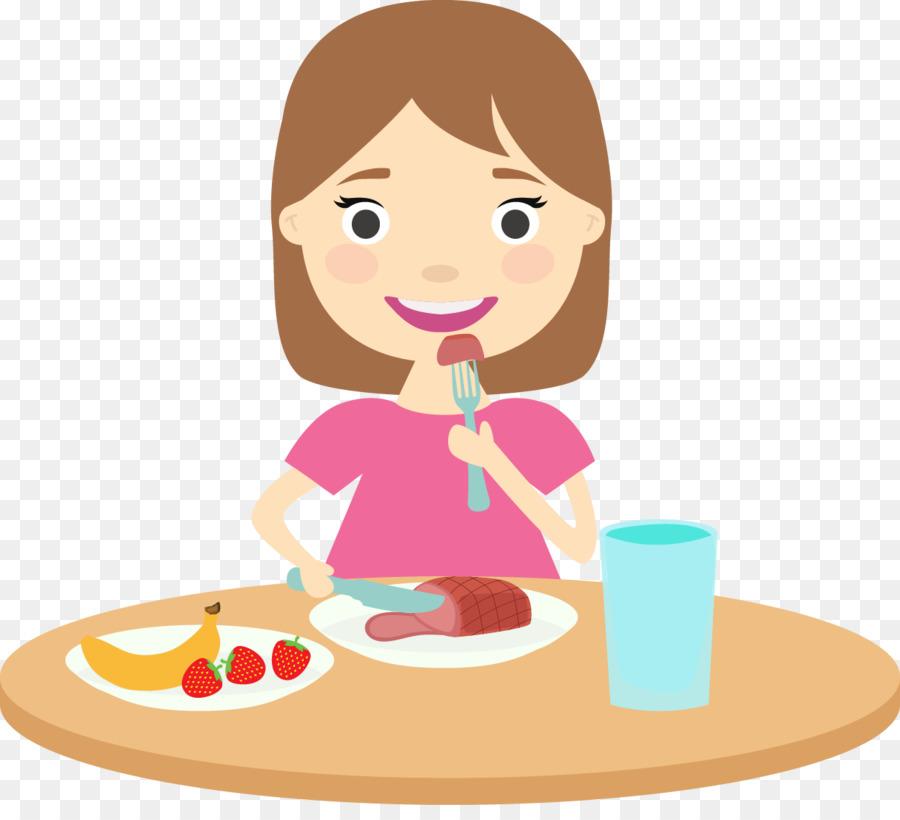 Eating Cartoon