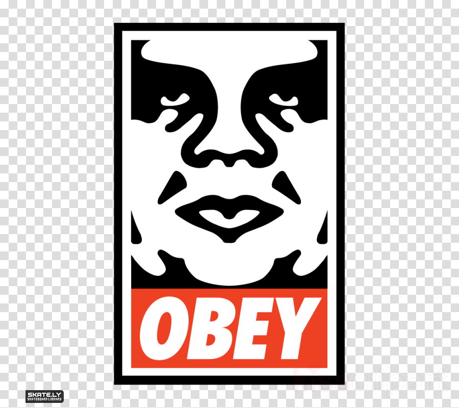 andre the giant has a posse clipart Andre the Giant Has a Posse Obey Street art
