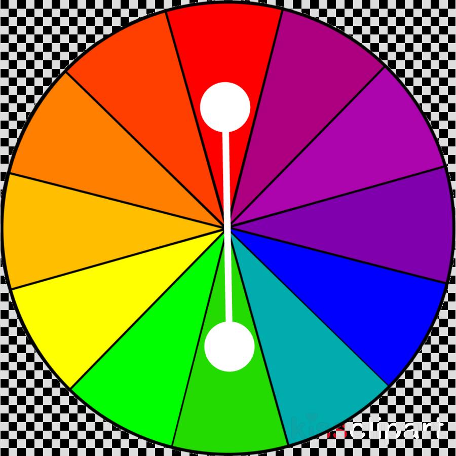 color wheel scheme clipart Color wheel Color scheme Complementary colors