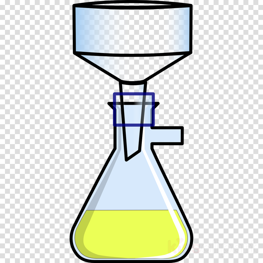 chemistry funnel set up - 840×801