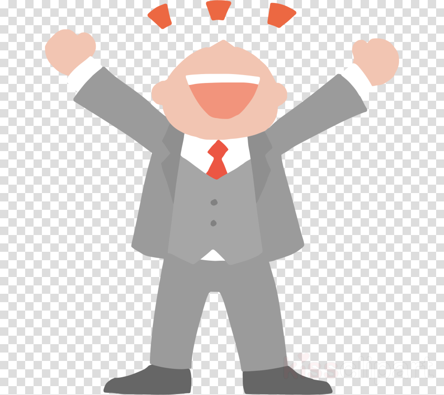 Businessperson clipart Businessperson Options strategies Clip art