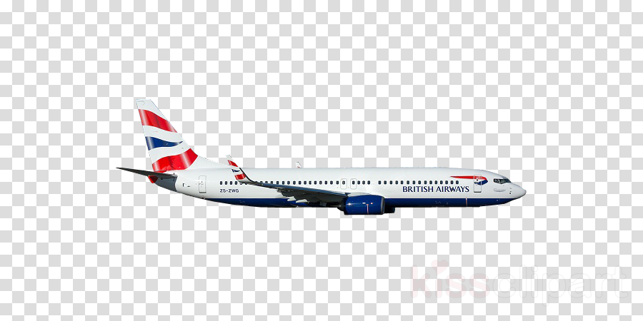Flight clipart Boeing 737 Next Generation Airplane Flight