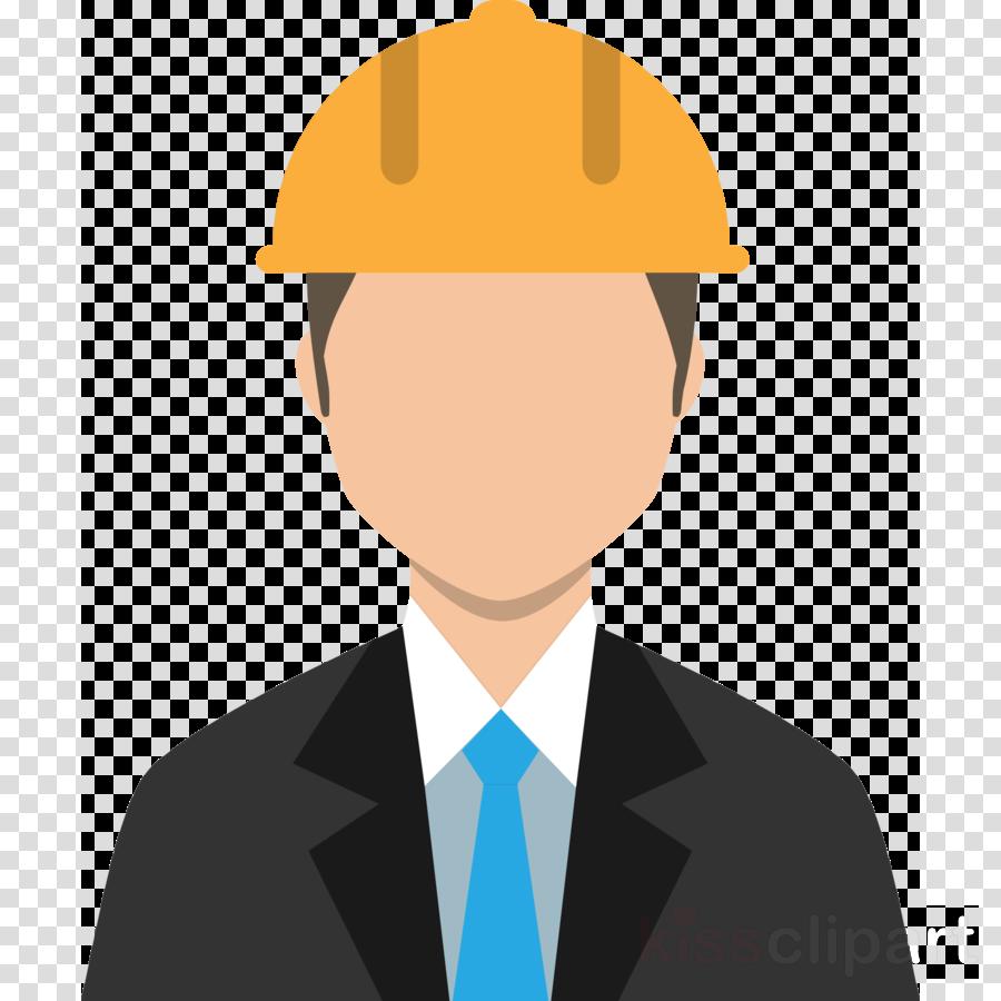 construction avatar clipart Construction Avatar