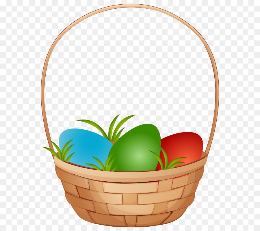 Easter Egg Cartoon