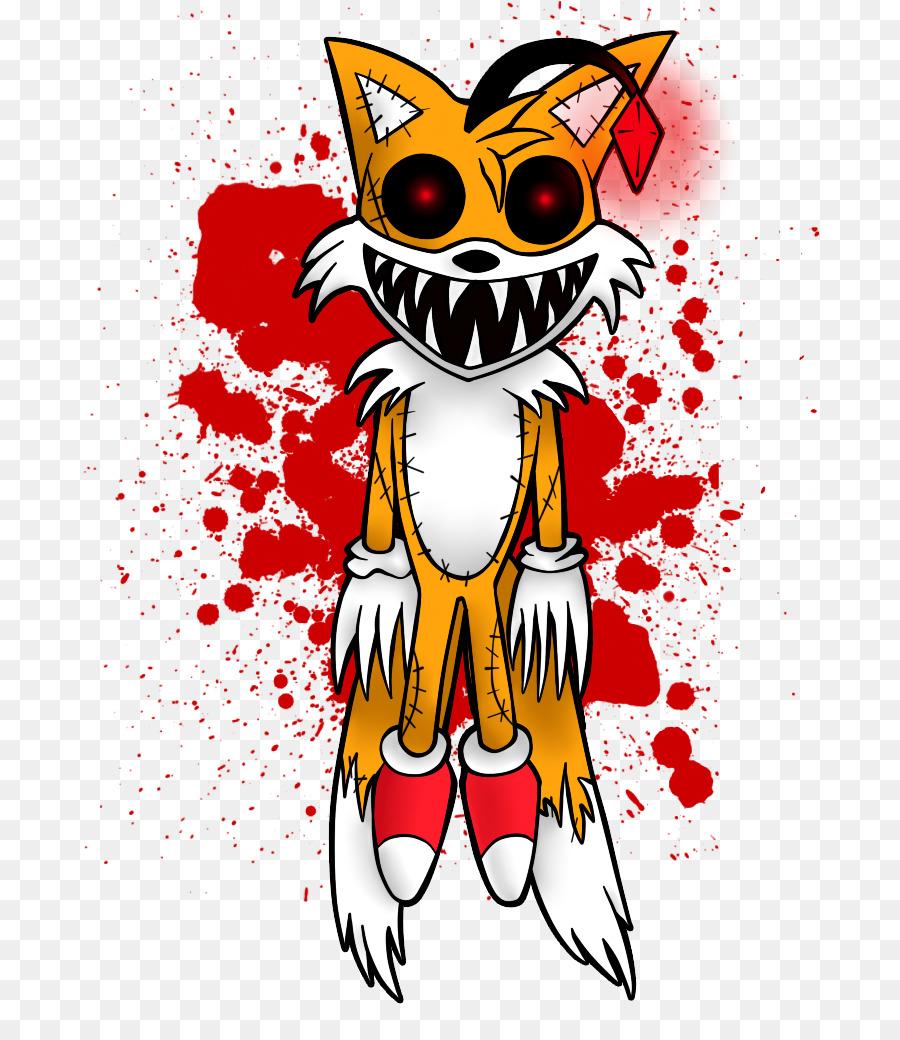 Sonic The Hedgehog Clipart Cartoon Art Illustration