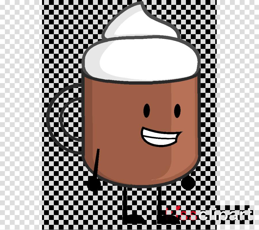 Hot chocolate clipart Hot Chocolate Marshmallow Clip art