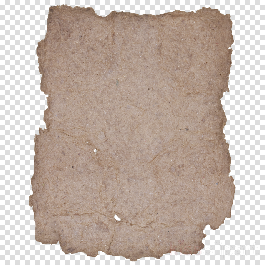 old paper .png clipart Paper