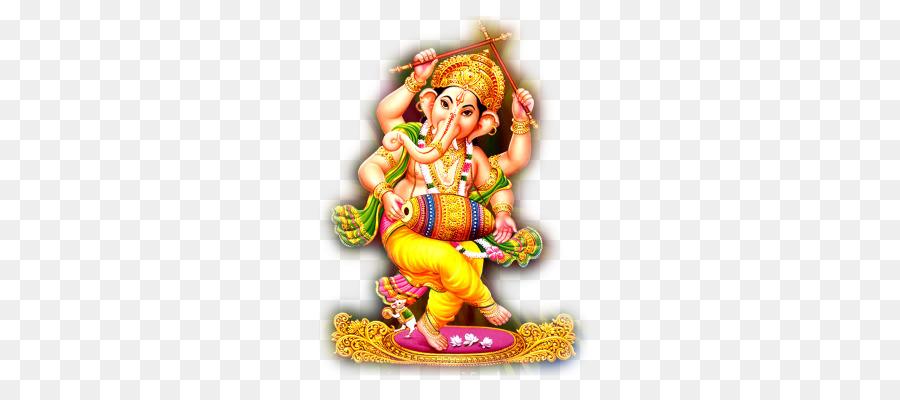 Ganesh Chaturthi God