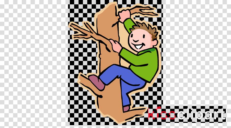 Download Don T Climb Tree Clipart Tree Climbing Clip Art