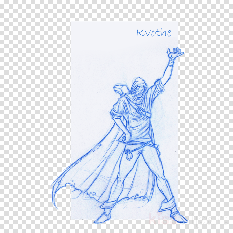 Drawing clipart Dress Sketch
